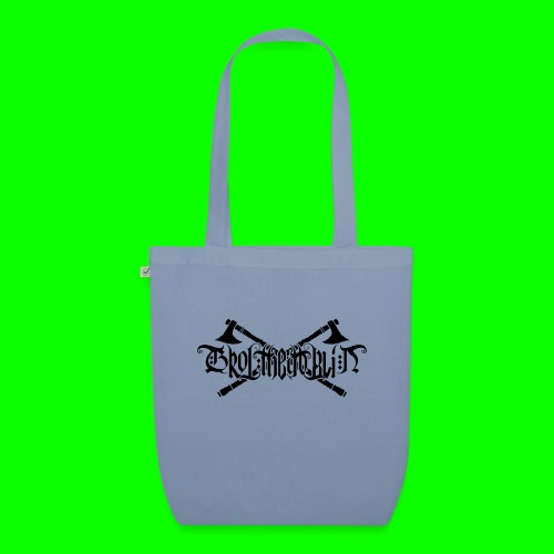 Grol Logo - EarthPositive Tote Bag