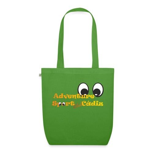 ADVENTURE SPORT CLUB CÁDIZ - Bolsa de tela ecológica