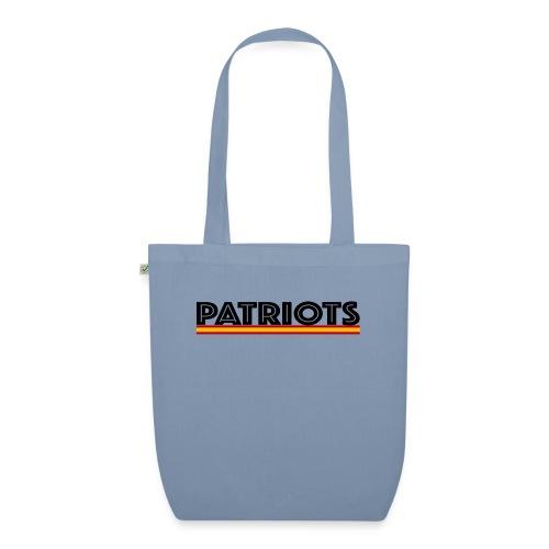 patriots españa - Bolsa de tela ecológica