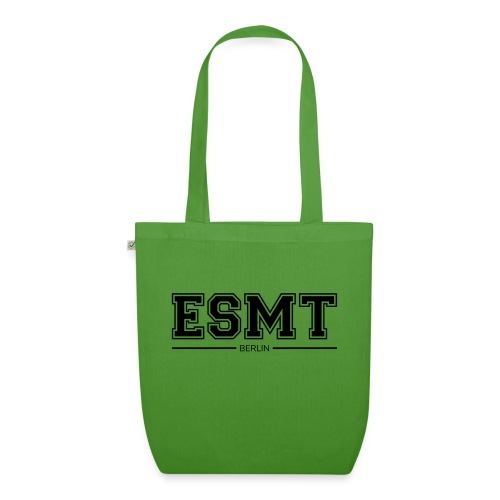 ESMT Berlin - EarthPositive Tote Bag