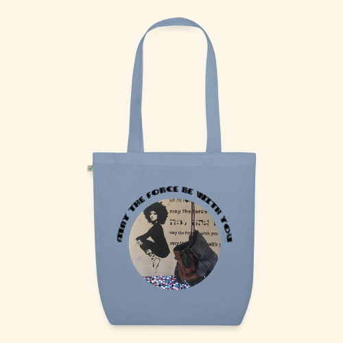 May the Force be with You - Sac en tissu biologique