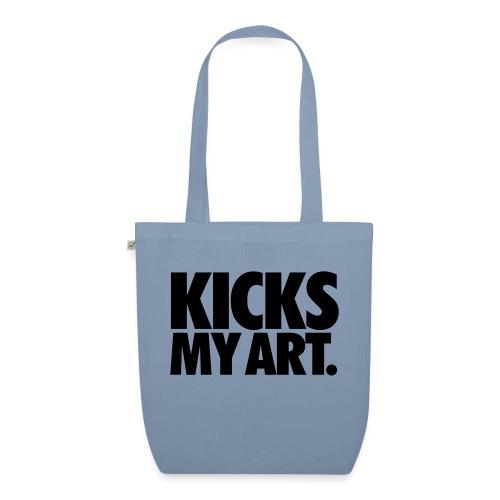 Kicks My Art By MizAl - Ekologiczna torba materiałowa