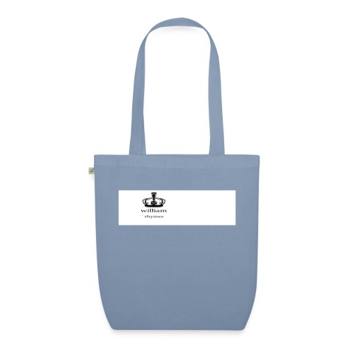 william - EarthPositive Tote Bag