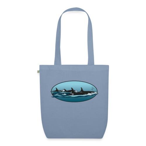 Orca - Bio stoffen tas