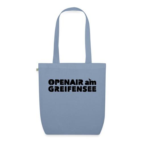 Openair am Greifensee 2018 - Bio-Stoffbeutel