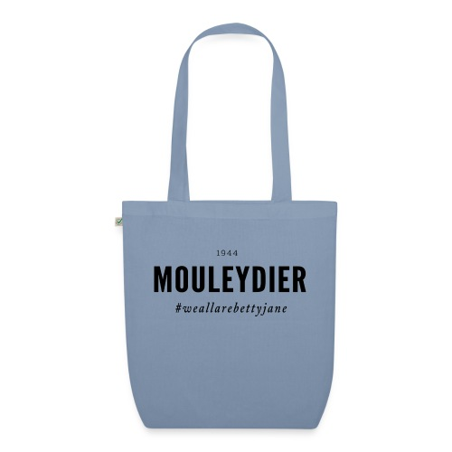 Mouleydier 1944 Betty Jane Serie ! - Sac en tissu biologique
