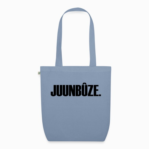 Juunbûze - Bio stoffen tas