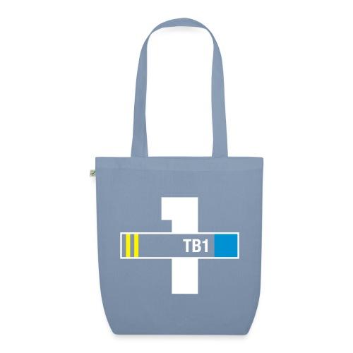 Thunderbird 1 design - EarthPositive Tote Bag