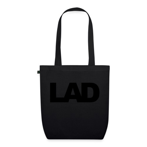 lad - EarthPositive Tote Bag