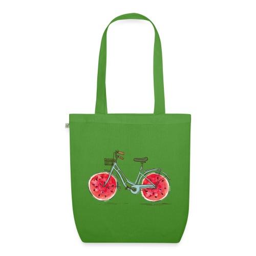 Bikemelon - Bolsa de tela ecológica