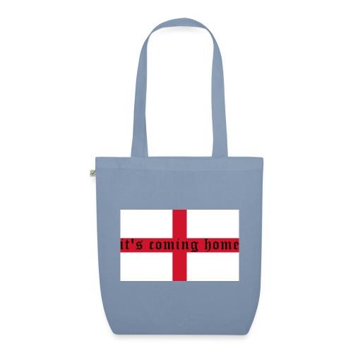 England 21.1 - Bio-Stoffbeutel