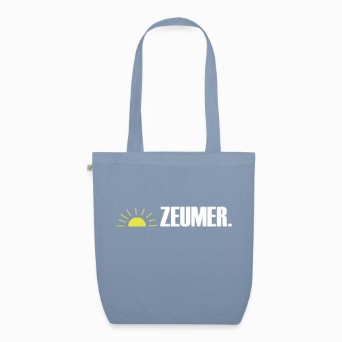 Zeumer - Lekker Zeeuws - Bio stoffen tas