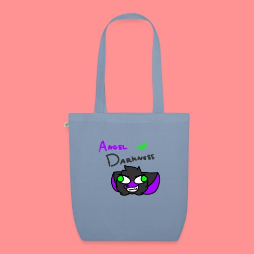 Angel Of Darkness - EarthPositive Tote Bag