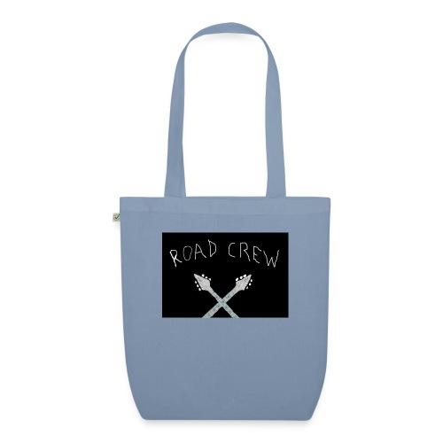 Road_Crew_Guitars_Crossed - EarthPositive Tote Bag