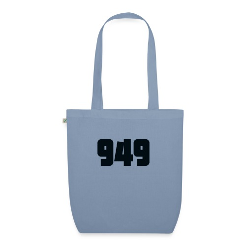 949black - Bio-Stoffbeutel