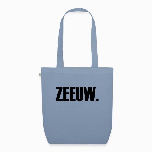 ZEEUW - Lekker Zeeuws - Bio stoffen tas