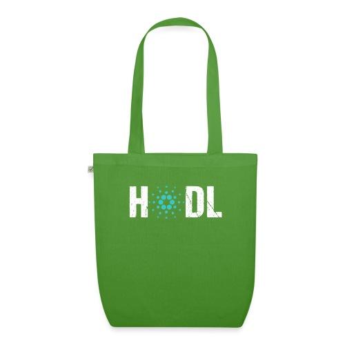 HODL Cardano ADA - Bio-Stoffbeutel