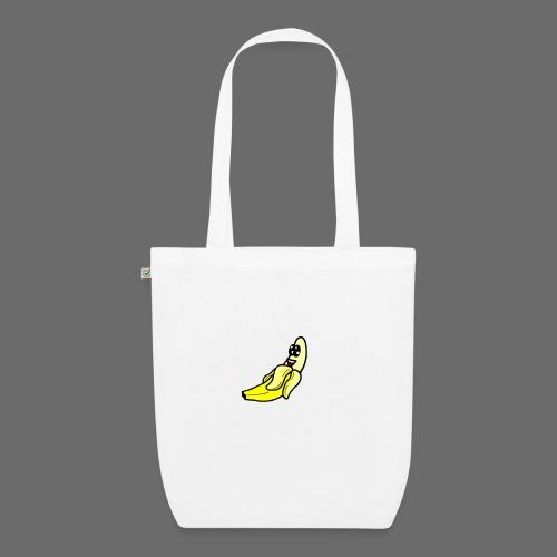 Banana - Sac en tissu biologique