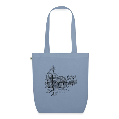 Countryside - EarthPositive Tote Bag