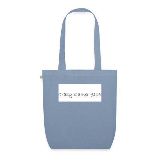 Crazy Gamer 9108 new merch - EarthPositive Tote Bag