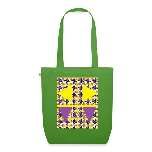 prudence1 - EarthPositive Tote Bag