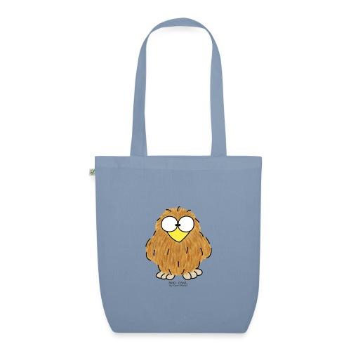 Niki Owl - EarthPositive Tote Bag