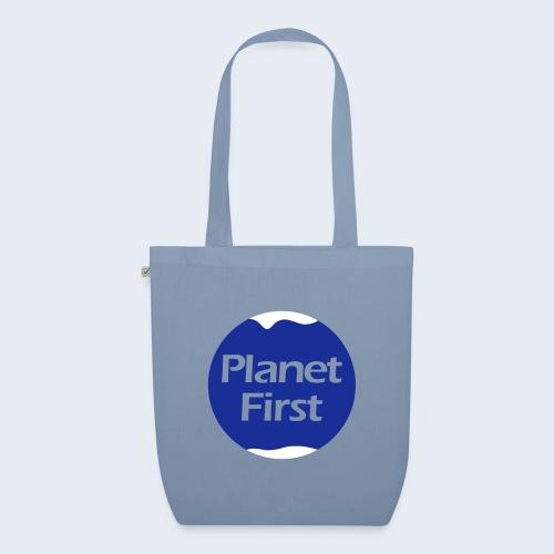 Planet First 2T - Bio stoffen tas