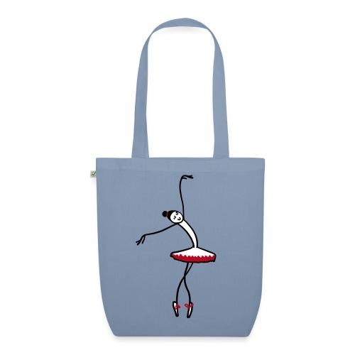 DANSE - EarthPositive Tote Bag