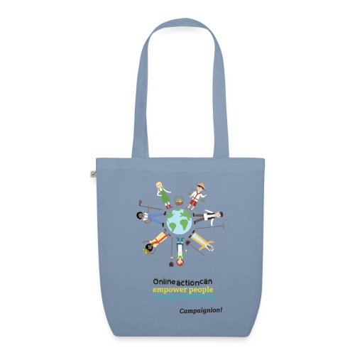 Empowerment Light - EarthPositive Tote Bag