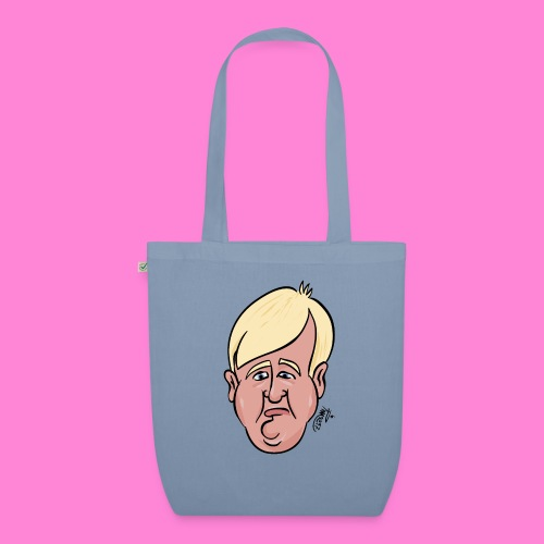 Donald - Bio stoffen tas