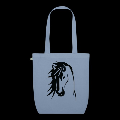 Stallion - EarthPositive Tote Bag