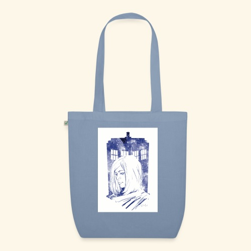 Rose Tyler - EarthPositive Tote Bag