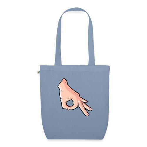 The Circle Game Ok Emoji Meme - EarthPositive Tote Bag