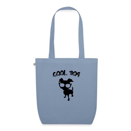 COOL DOG - 2 - Borsa ecologica in tessuto
