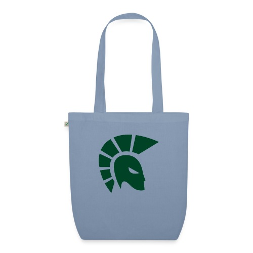 British Racing Green Centurion - EarthPositive Tote Bag