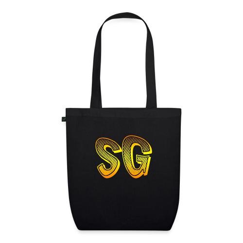 SG Uomo - Borsa ecologica in tessuto