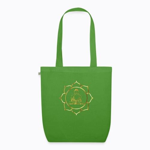 buddha - EarthPositive Tote Bag