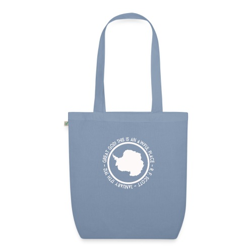 Great God! - EarthPositive Tote Bag