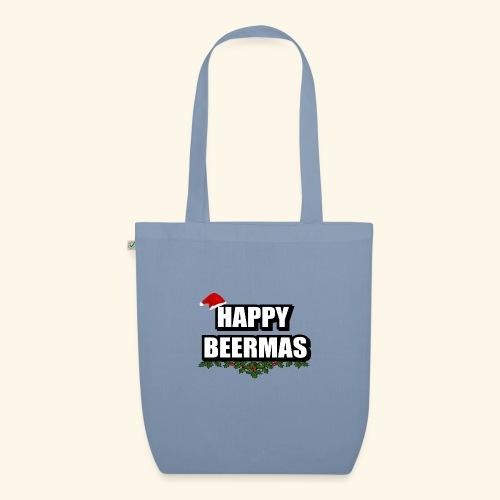 HAPPY BEERMAS AYHT - EarthPositive Tote Bag