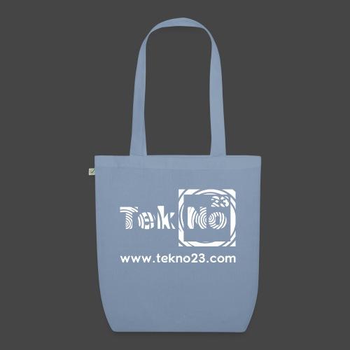 tekno 23 - Sac en tissu biologique