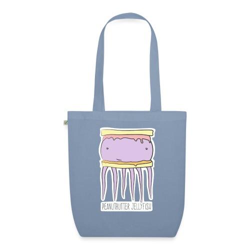 Peanutbutter Jellyfish - Bio-Stoffbeutel
