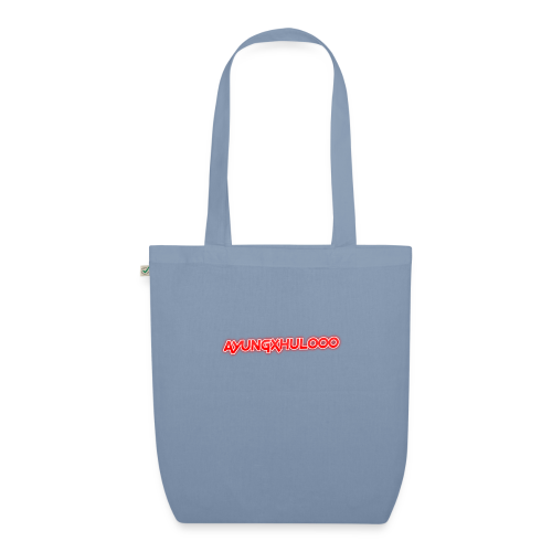 AYungXhulooo - Neon Redd - EarthPositive Tote Bag