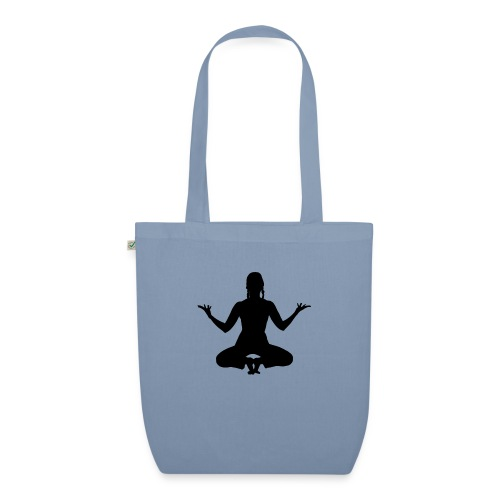 Yoga - Bolsa de tela ecológica