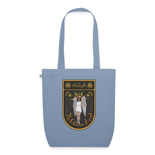 Persian Angel Anahita - Farsi Angel - EarthPositive Tote Bag