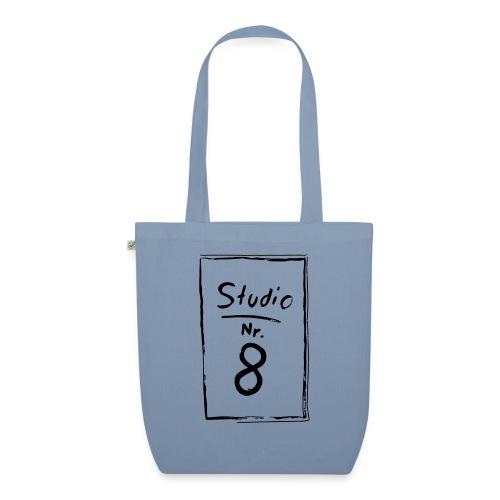 Studio Acht | Logo - Bio-Stoffbeutel