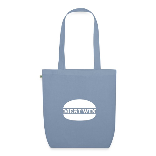 MEAT WIN Chef's Apron - EarthPositive Tote Bag
