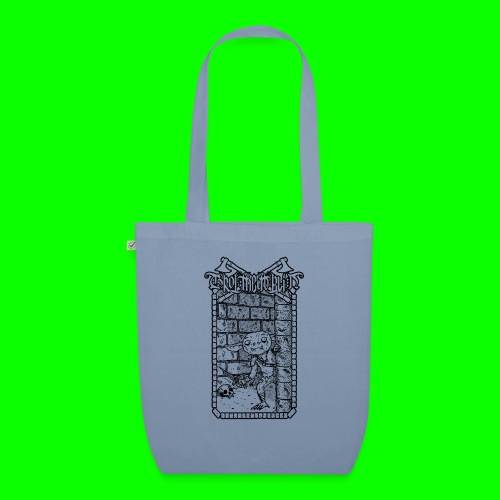 Return to the Dungeon - EarthPositive Tote Bag