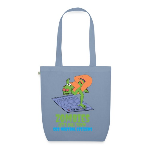 CO2 Neutral - EarthPositive Tote Bag