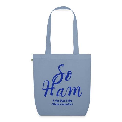 SOHAM - Borsa ecologica in tessuto