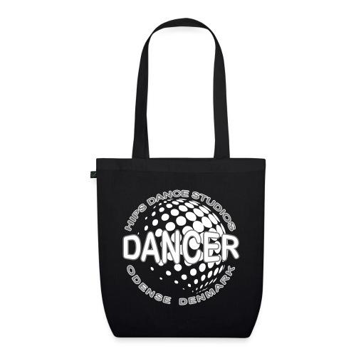 Globe Dancer - Øko-stoftaske